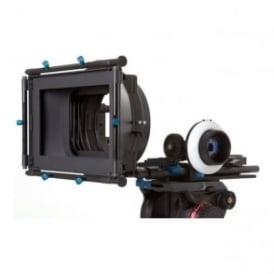 21-066-0001 Redrock AF-100 Studio Bundle [microFollowFocus | Blue]