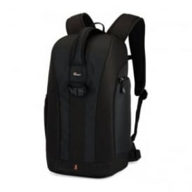 LP35185-PEU Lowepro Flipside 300 Backpack for Pro DSLR with 300mm f/2.8 lens attached