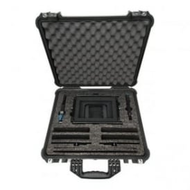 1-20-0001 Redrock Micro microMatteBox Hard Case with fitted foam - 15mm edition