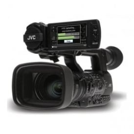 GY-HM600 ProHD ENG Camcorder