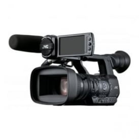GY-HM650 ProHD ENG Camcorder