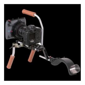Vocas 0255-3310 Kit DSLR Pro