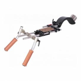 0255-3700 Handheld kit