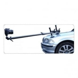 Telescopic Suction Mount