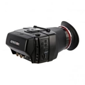 Alphatron ALP-EVF035W3G high resolution 3.5inch LCD EVF