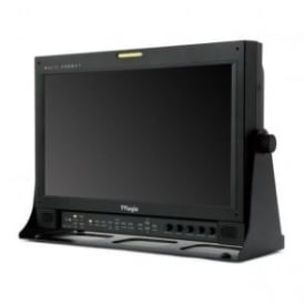 "LVM-173W-3G 17"" 3Gb/Dual Link Multi-Format LCD Monitor: (Gennum VXP & Lattice), audio de-embedder, internal speaker, HDMI input, waveform/vectorscope"