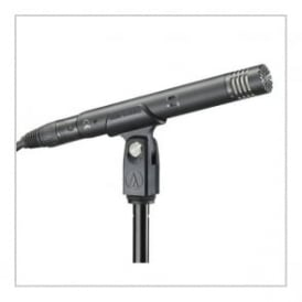 At4053B Hypercardioid condenser microphone
