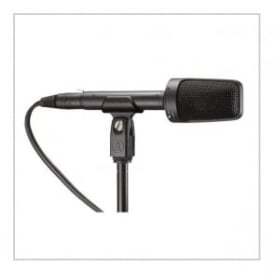 Bp4025 Large diaphragm X/Y microphone