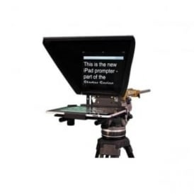 Autocue OCU-SSPIPADP Starter Series iPad and iPad Mini Prompter (excludes iPad / iPad Mini)