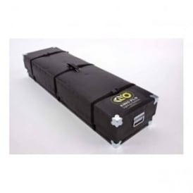 KAS-54S 4ft Fixture Ship Case, Small