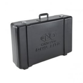 KAS-D4-CS Diva-Lite 401 Travel Case (Stand Version)