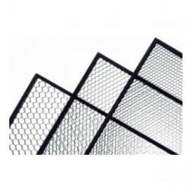 LVR-V390 VistaBeam 310 Louver-Honeycomb, 90