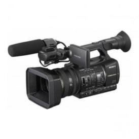 Used HXR-NX5E NXCAM Camcorder 590 hours
