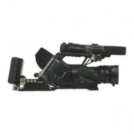 Camera Shoulder Mount Adapter for Sony EX1 / EX1R / EX3 Inc DC Cable