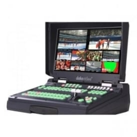 DATA-HS2800  8/12 Input SD/HD Integrated Video Studio