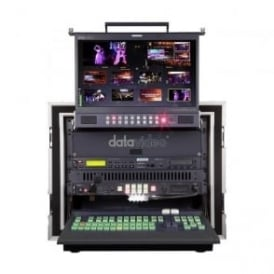 DATA-MS2800A 8/12 Input SD/HD Portable Production Unit