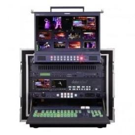 DATA-MS2800B 8/12 Input SD/HD Portable Production Unit