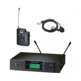 ATW-3110BP2 UniPak system with AT831aW
