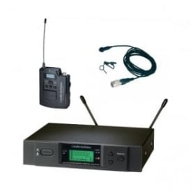 ATW-3110BP3 UniPak system with MT838cW
