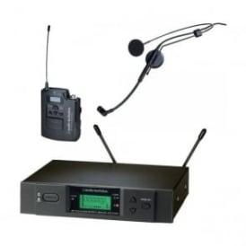 ATW-3110BHC2 UniPak system, with ATM73cW