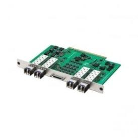 BMD-VHUBUV/IF/OPT Universal Videohub Optical Interface