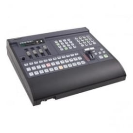 DATA-SE600 8 Channel Analogue SD/DVI Input Vision Mixer/Switcher