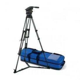 Vinten VB100-AP2 Vision 100 3466-3, 2-stage aluminium Pozi-Loc tripod 3821-3
