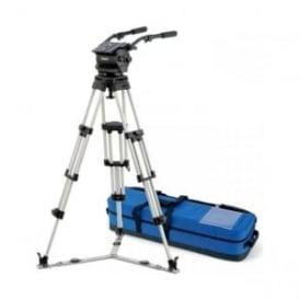 Vinten VB250-AP2M Vision 250 3465-3S, 2-stage aluminium Pozi-Loc tripod V4086-0001