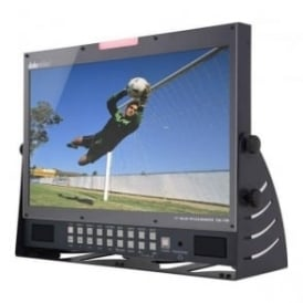 "DATA-TLM170P  17.3"""" Desktop Monitor"