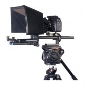 Datavideo DATA-TP500BB DSLR Tablet Teleprompter