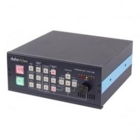 DATA-DVK200 2 Input 1 Camera + 1 Background Chromakeyer