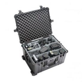 Peli 1620 Case Inc. wheels & extendable handle 558 x 430 x 320