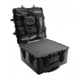Peli 1640 Transport Case Inc. wheels 632 x 632 x 364