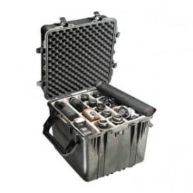 0350 Cube Case 507 x 510 x 498