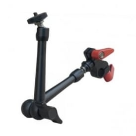 S-7370 pan and tilt arm trstle for shoulder rig