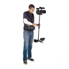 Steadicam Pilot High Definition System
