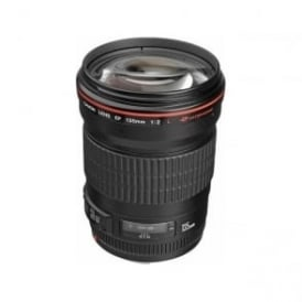 Canon EF 135mm f/2L USM High-quality Telephoto Lens