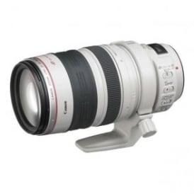 EF 28-300mm f/3.5-5.6L IS USM 35mm SLR Zoom Lens