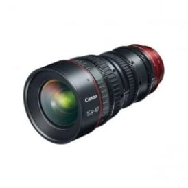 cn-e15.5-47mm-pl 35mm Prime Lens