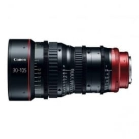 Canon cn-e30-105mm-ef t2.8 Telephoto Zoom Lens