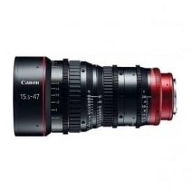 cn-e15.5-47mm-ef t2.8 35mm Prime Lens