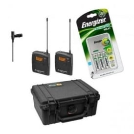 ew 112-p G3 GB wireless microphone kit Package A
