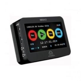AO-ATOMNJA003 ninja-2 10-bit hdmi field recorder
