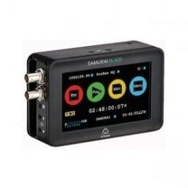AO-ATOMSAM002 Samurai Blade 10-bit HD/SDI Field Rec.&HD Monitor