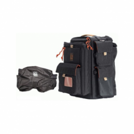 Portabrace BK-1NRQS-M3 Backpack with Rain Protector