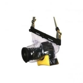 U-B100 Underwater Housing for DSLR Cameras Clear