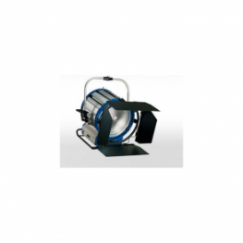 L1.71160.B ARRI DAYLIGHT 18/12 MAN, blue/silver, VEAM