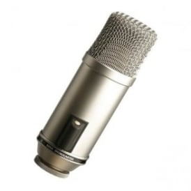 Rode Broadcaster Microphone