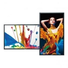 "PAN-TH80LF50ER 80"" Lightweight 700 cd/m2 Led Monitor"