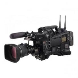 Panasonic PAN-PX5000G P2HD Camcorder